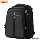 後背包 筆電收納 商務後背包 公事後背包 DC7063-BL 黑色 Sphere 斯費爾專賣