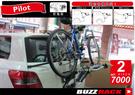 ∥MyRack∥Buzzrack Pilot 2台式滑槽腳踏車攜車架 自行車架 背後架