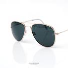 兒童太陽眼鏡 韓風帥氣感 復古金屬腳架太陽眼鏡 抗UV400 台灣製造 柒彩年代【NY342】單支價格