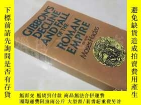 二手書博民逛書店Gibbon s罕見The Decline and Fall o