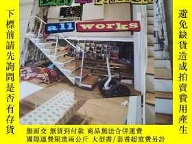 二手書博民逛書店play罕見set products all works プレイセットプロダクツ作品集Y312914 如圖 如