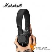 英國 Marshall Major II (消光黑)有線耳機/內建麥克風   耳罩式耳機