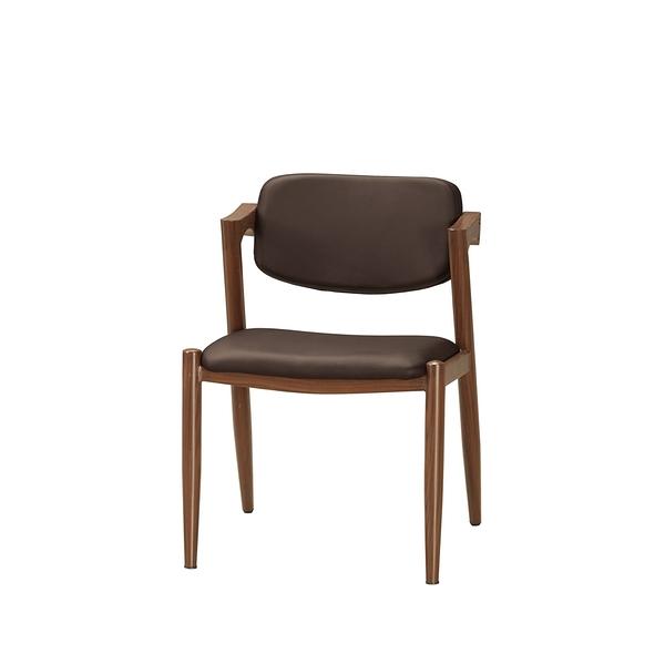 OB003-衛里餐椅(19CM/1033-16)【DD House】
