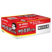 味味A排骨雞包麵中元特規80g*12【愛買】