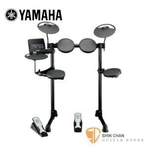 YAMAHA DTX400K 山葉電子鼓【另贈好禮】【DTX-400K】【贈踏板/鼓椅/鼓棒/耳機】
