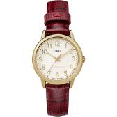 TIMEX 天美時 (TXTW2R65400) 經典冷光 手錶 /30mm