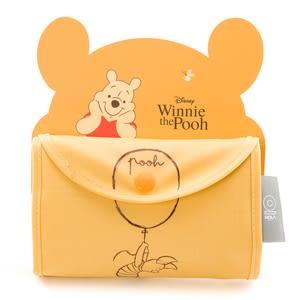HOLA 迪士尼系列 購物袋 維尼款 Winnie the Pooh Disney