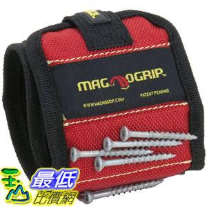 [美國直購] MagnoGrip 311-090 Magnetic Wristband 磁性腕帶