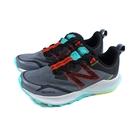 NEW BALANCE 運動鞋 跑鞋 灰色 男鞋 MTNTRLG4-2E no878