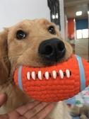 狗狗磨牙玩具泰迪小型犬寵物小狗幼犬耐咬發聲大型犬金毛訓練玩具