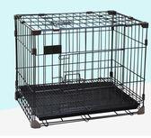 加粗折疊組裝寵物泰迪狗中小型犬圍欄柵欄貓籠子雞兔籠    WL501【雅居屋】TW