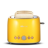 家用全自動爐烤面包機2片可煎蛋吐司機帶烘烤架可煎雞蛋烤腸 QQ2172『MG大尺碼』