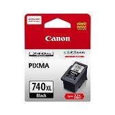 CANON PG-740XL 黑色高容量墨水匣 盒裝 適用 MG3170 MG3570 MG3670等