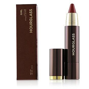 SW HourGlass-64 唇膏筆 唇彩筆 Girl Lip Stylo - # Visionary (Brick Red)