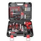 工具箱套裝日常家用大全五金多功能電工專用維修組合電鑚萬能全套ATF 沸點奇跡