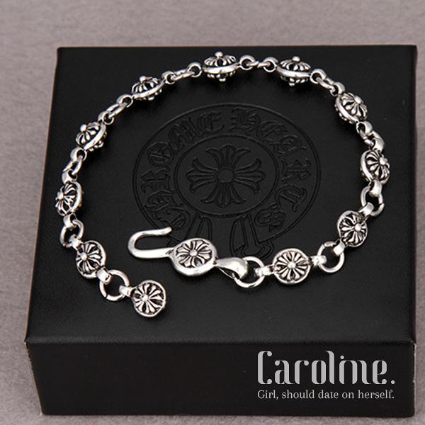 《Caroline》★流行時尚韓國流行權志龍GD同款經典復古手環69786