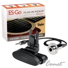 美國 Taylor 木吉他(GS-mini)ES-go專用拾音快拆系統 GSMINI ESGO 拾音器