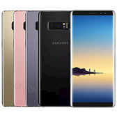【SAMSUNG 三星】全新逾期品 Galaxy Note 8 6.3吋智慧手機(6G/64G)