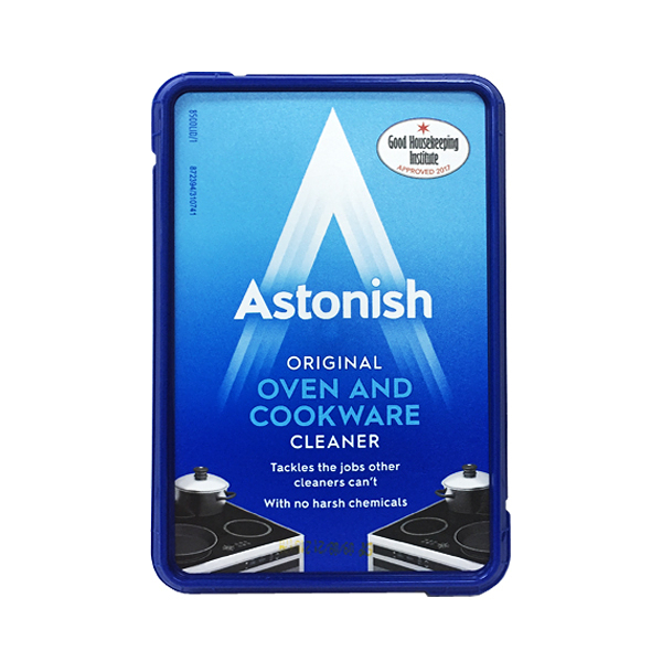 英國 Astonish 多功能廚房萬用去污膏 去漬霸 150g (全新小包裝款)