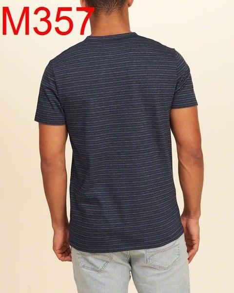 HCO Hollister Co. 男 當季最新現貨 短袖T恤 Hco M357