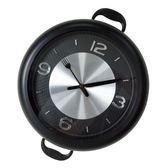 CL-159 創意造型掛鐘 時鐘 鬧鐘 掛鐘 壁鐘 LCD電子鐘【迪特軍】