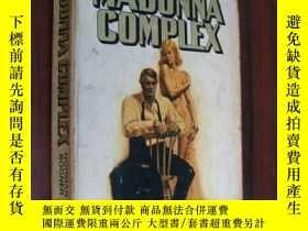 二手書博民逛書店The罕見Madonna Complex 三面刷綠Y146810