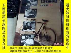 二手書博民逛書店CALTECH罕見CATALOG 1994-95Y27345 C