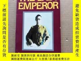 二手書博民逛書店The罕見Last EmperorY6886 arnold c. brackman carroll &