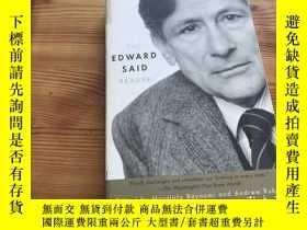 二手書博民逛書店The罕見Edward Said Reader (薩義德讀本) (Edward Said 愛德華.薩義德)【英文原