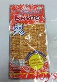 sns 古早味 進口食品  Bento 超味魷魚 泰國辣魷魚 辣魷魚 魷魚片 5g(中辣)