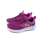LOTTO 運動鞋 針織 紫紅色 童鞋 LT0AKR1817 no036