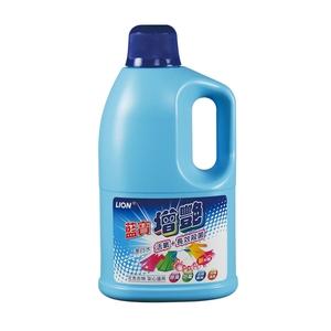 藍寶增豔漂白水2000ml