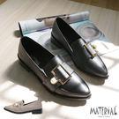 包鞋 優雅珠扣包鞋 MA女鞋 T2044...