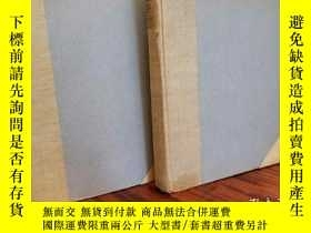 二手書博民逛書店The罕見Old Wives Tale; the First and Last Writing, in Four