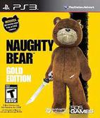 PS3 暴力熊 黃金版(美版代購)