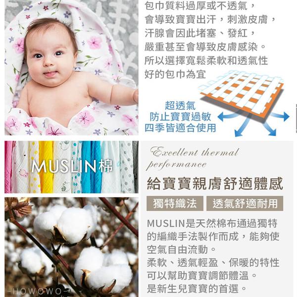 加拿大 lulujo 寶寶成長包巾卡片組 (7款) 新生兒禮盒 拍照寫真必備紀念組 5888 好娃娃