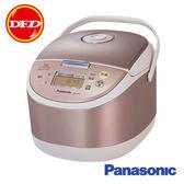 Panasonic 國際牌 10人份 鑽石微粒厚銅鍋 SR-JHS18-P 公司貨