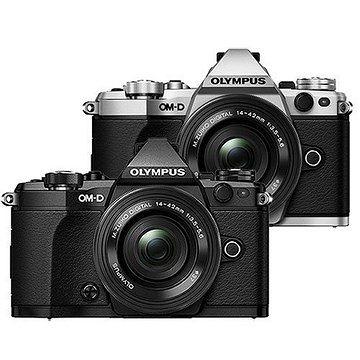 晶豪野 OLYMPUS OM-D E-M5 Mark II 12-40mm f2.8 變焦鏡組 公司貨 變焦