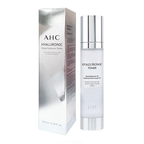AHC (A.H.C) 玻尿酸保濕化妝水(神仙水) 100ml Vivo薇朵