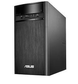 華碩7代i5四核燒錄電腦(K31CD-K-0021A740UMD)