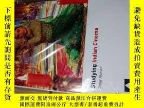 二手書博民逛書店Studying罕見Indian Cinema 櫃2Y18669