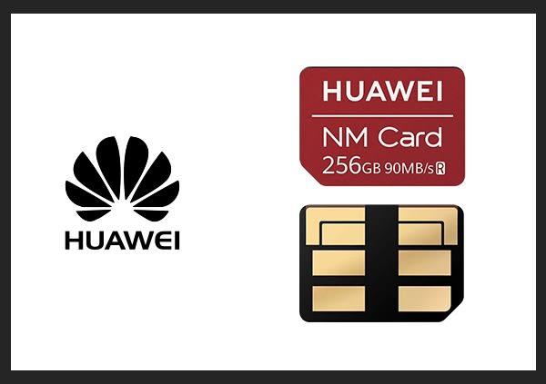 HUAWEI華為 原廠NM Card 256GB記憶卡