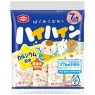 龜田 - 嬰兒米果 - 原味仙貝+植物乳酸菌 (本批至2019/09/11)