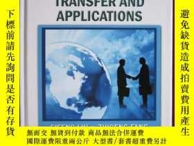 二手書博民逛書店Theory罕見of Science and Technology Transfer and Applicatio