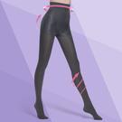 Bast 芭絲媞 纖柔極塑美腿襪-優雅灰