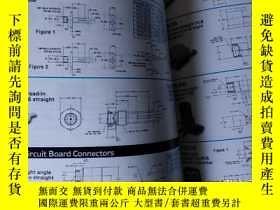 二手書博民逛書店rf microwave罕見products:connector