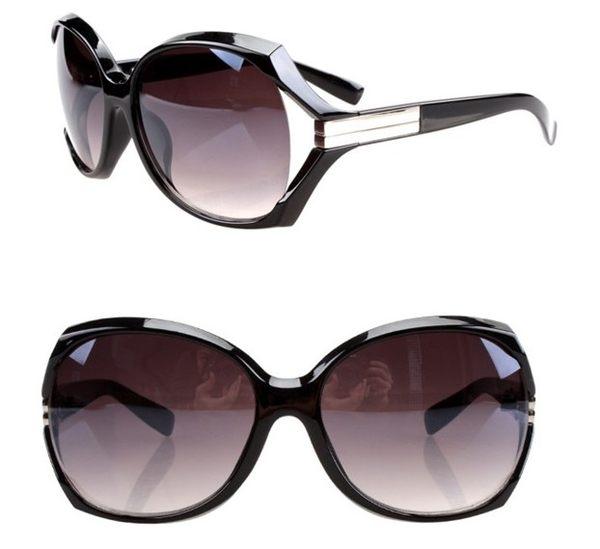 太陽眼鏡 百搭大框墨鏡 經典明星款 防紫外線太陽鏡【B9011】