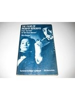 二手書博民逛書店《The Films of Ingmar Bergman: From Torment to All These Women.》 R2Y ISBN:0486200930