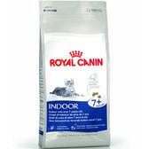 【寵物王國】法國皇家-IN+7室內熟齡貓飼料1.5kg