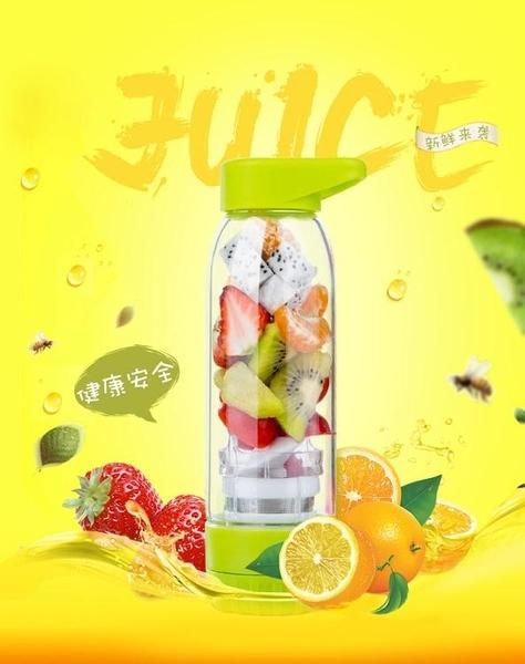 隨行杯果汁機7TX便攜榨汁杯迷你小型榨汁機手動水果檸檬果汁杯玻璃韓國隨身杯城市